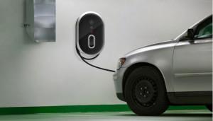 Recarga coche eléctrico en Palma de Mallorca