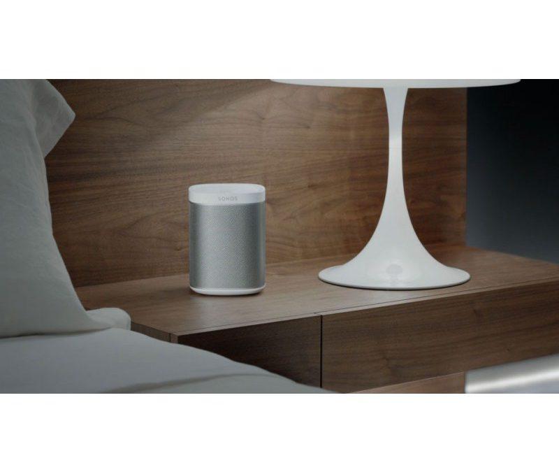 Sonos Audio Multiroom